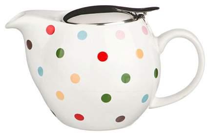 Заварочный чайник Agness 470-288