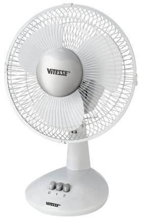 Вентилятор настольный Vitesse VS-810 white