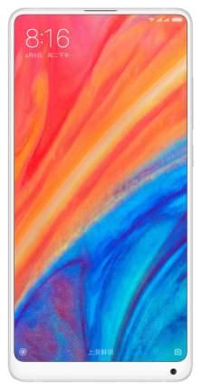 Смартфон Xiaomi Mi Mix 2S 64Gb White