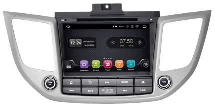 Штатная магнитола Incar (Intro) для Hyundai TSA-2434