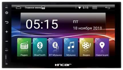 Автомобильная магнитола Incar (Intro) AHR-7680 4x50Вт