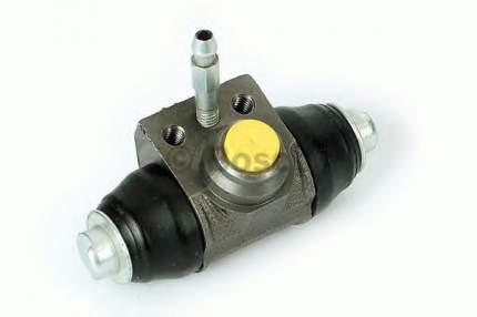 Цилиндр тормозной BOSCH F026009039
