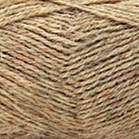 Пряжа для вязания Камтекс Чистошерстяная 10 шт. по 100 г 210 м цвет 005 бежевый