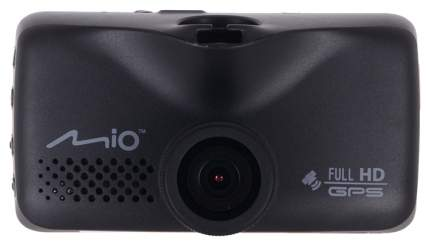 Видеорегистратор Mio MiVue 616 с GPS информатором