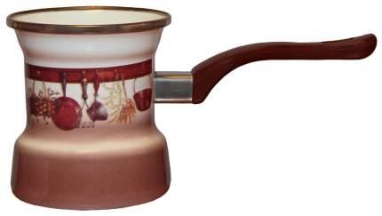 Турка Метрот 140497 Бежевый, коричневый