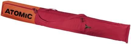 Чехол для беговых лыж Atomic Ski Bag, red/bright red, 210 см