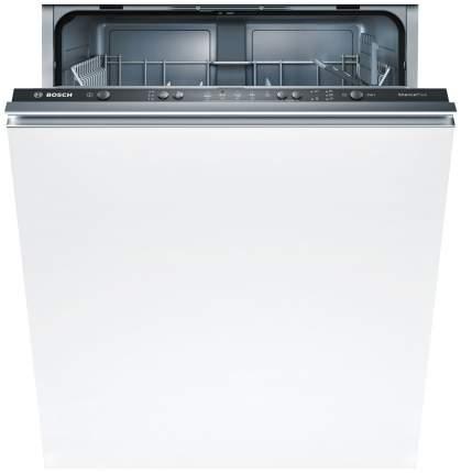 Встраиваемая посудомоечная машина 60 см Bosch SMV25AX02R