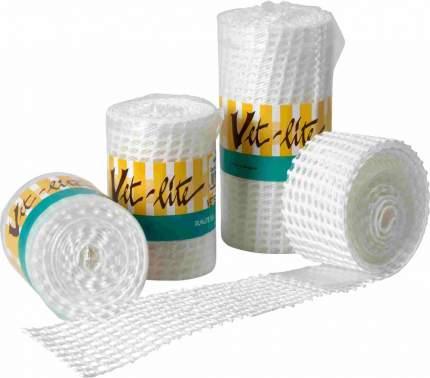 Бинт Kruuse Vet-lite термопластичный для животных (5 см х 1,6 м)