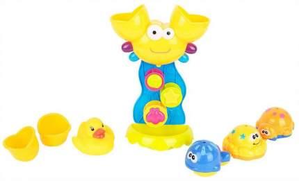 Набор игрушек для ванны Zhorya ZYK-0772