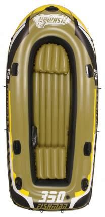 Лодка Jilong Fishman 350 SET 3,05 x 1,56 м green