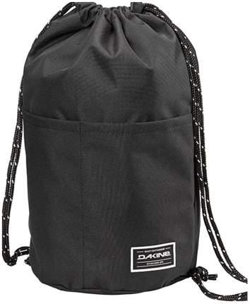 Рюкзак Dakine Cinch Pack, 17 л, black