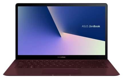 Ультрабук ASUS ZenBook S UX391UA-ET085T