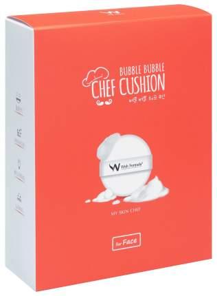 Пилинг для лица Wish Formula Bubble Bubble Chef Cushion 4*15 мл