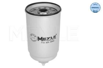 Фильтр топливный MEYLE 714 323 0000