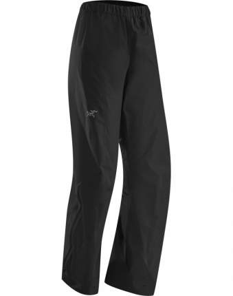 Спортивные брюки Arcteryx Beta SL, black, L INT
