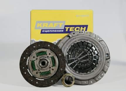Комплект сцепления KraftTech W15215A