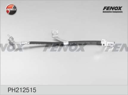 Шланг тормозной FENOX PH212515