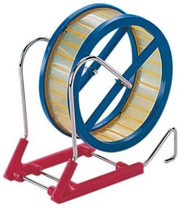 Беговое колесо для грызунов Nobby пластик, металл, 20 см