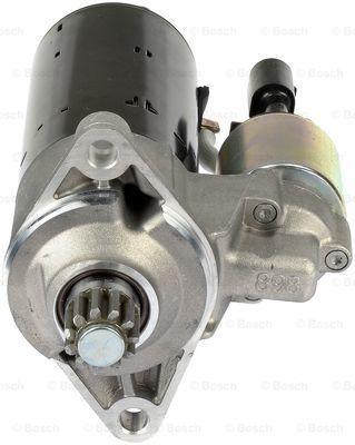 Стартер Bosch 0 001 123 044