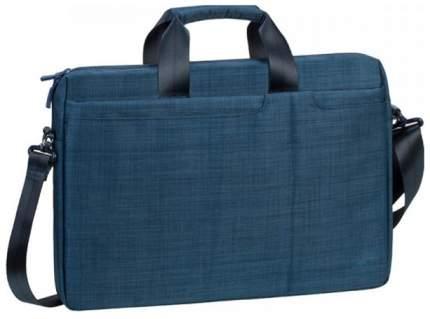 "Сумка для ноутбука 15"" Rivacase 8335 синяя"