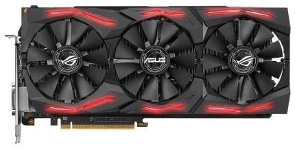 Видеокарта ASUS ROG Strix Radeon RX Vega 56 (ROG-STRIX-RXVEGA56-O8G-GAMING)