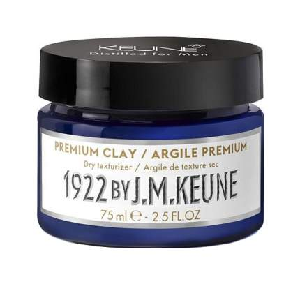 Средство для укладки волос Keune 1922 Premium Clay 75 мл