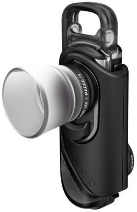 Объектив для смартфона Olloclip Macro Pro Lens Set для iPhone 7/7 Plus Black