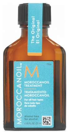 Масло для волос Moroccanoil Oil Treatment 25 мл