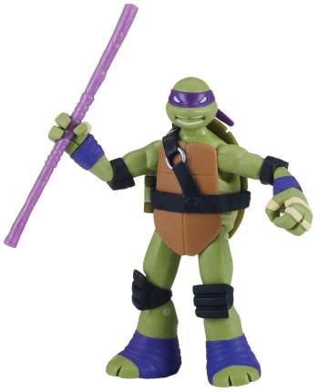 Фигурка Playmates Toys черепашки-ниндзя, 12 см, Донни с боевым панцирем