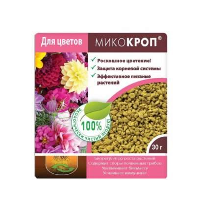 МикоКроп для цветов Русский огород, 30 г