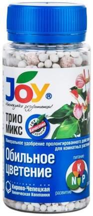 Удобрение Обильное цветение JOY ТРИО МИКС, 100 г
