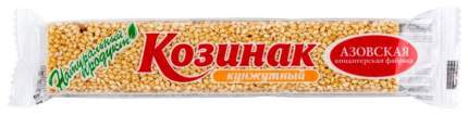 Козинак кунжутный Азовская кондитерская фабрика 50 г