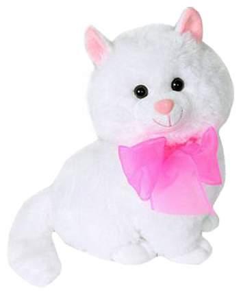 Мягкая игрушка СмолТойс Кошка Муська, 35 см