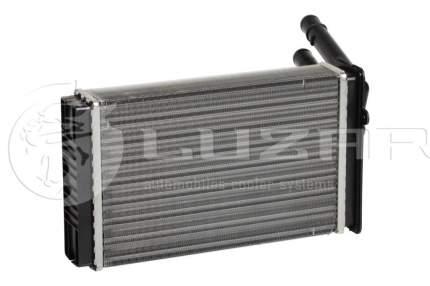 Радиатор отопителя Luzar LRH181DP