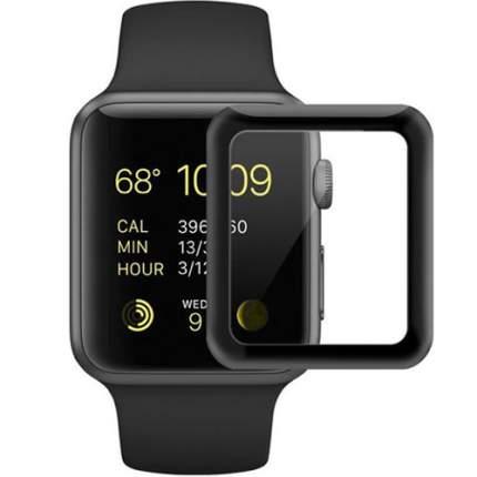 Защитное стекло COTEetCI N0,13 4D для Apple watch 38 mm