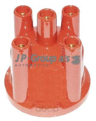 Крышка распределителя зажигания JP Group 8191200300