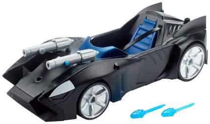 Фигурка Mattel Бэтмобиль BATMAN Лига Правосудия для фигурок 12 (FDF02)