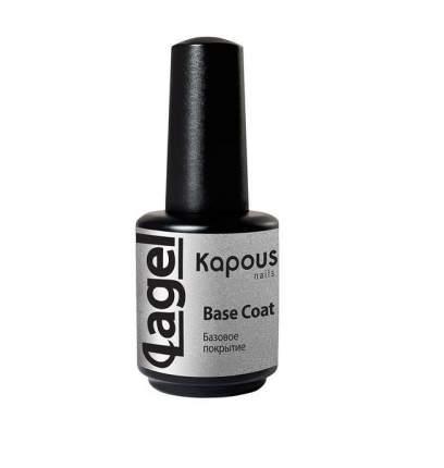 Защитное покрытие Kapous Lagel Top Coat 15 мл