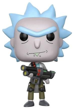 Фигурка Funko POP! Animation: Rick and Morty: Weaponized Rick