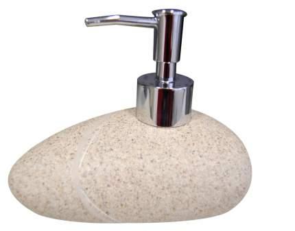 Дозатор для жидкого мыла Little Rock бежевый