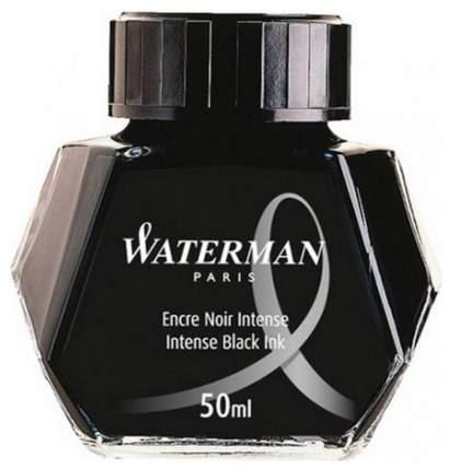 Чернила Waterman WAT-S0110710 Черные