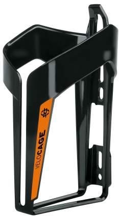 Флягодержатель велосипедный SKS Velocage оранжевый