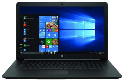 Ноутбук HP 17-by1006ur 5SX72EA