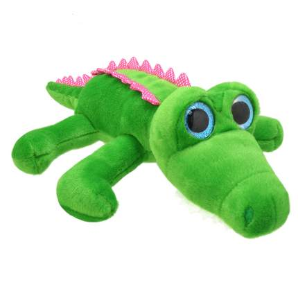 Мягкая игрушка Wild Planet Крокодил 25 см