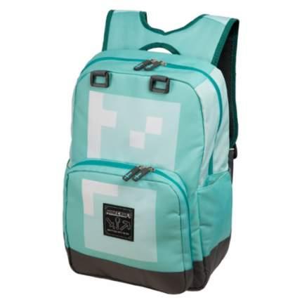 Рюкзак детский Jinx Minecraft Diamond Backpack