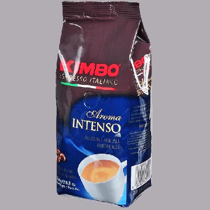 Кофе в зернах Kimbo aroma espresso intenso