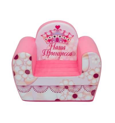 """Игровое кресло серии """"Инста-малыш"""", #НашаПринцесса PAREMO PCR317-19"""