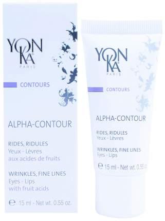 Гель для глаз YON-KA ALPHA-CONTOUR 15 мл