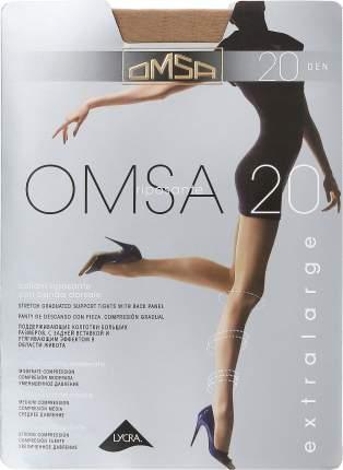 Колготки Omsa OMSA 20 /  Caramello  (Телесный) / 3 (M)