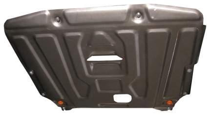 Защита двигателя ALFeco Hyundai I30 - Kia Ceed V-все 12-15/Cerato V-все 13-15 alf1127st